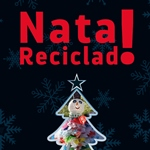 Natal Reciclado Newsletter