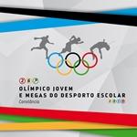 Olimpico Jovem 2019 Prancheta 1