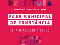 Final Municipal do Concurso Nacional de Leitura