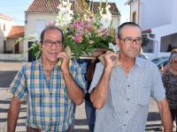 Mantendo a tradição Freguesias celebraram as suas festas anuais