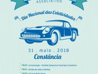 Rally Paper Associativo – Dia Nacional da Coletividades