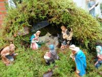 Ateliê Presépio Tradicional  na próxima sexta-feira, em Constância
