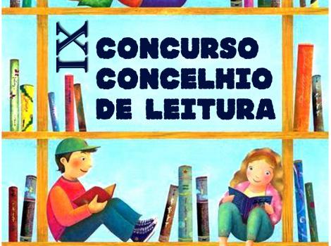 IX Concurso Concelhio de Leitura em Constância