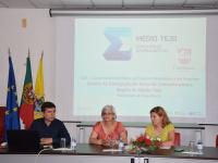 Sessão de esclarecimento sobre apoios comunitários em Constância