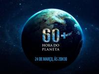 Constância associa-se à Hora do Planeta  no próximo sábado, 24 de março