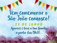 São João Comemorado em Constância no próximo dia 23 de junho