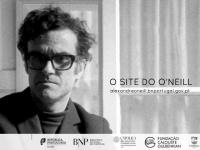 Website dedicado a Alexandre O'Neill