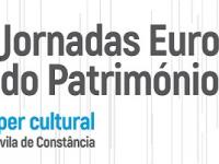 Jornadas Europeias do Património 2020 Património e Educação 25, 26 e 27 de setembro